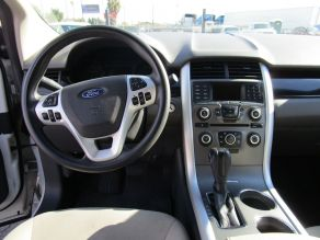 2012 Ford Edge Photo 6
