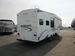 2013 Heartland Sundance 3000CK 5th Wheel Photo 3