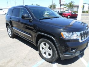 2013 Jeep Grand Cherokee Laredo Photo 2