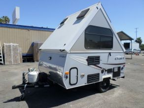 2014 Chalet LTW Popup A Frame Travel Trailer Photo 2