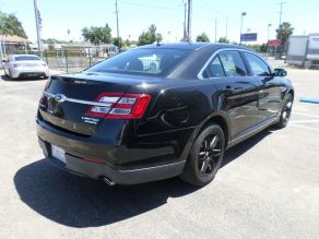 2014 Ford Taurus Limited Photo 3