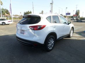 2015 Mazda CX-5 Touring Photo 3