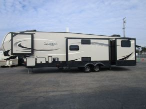 2017 Keystone 5th Wheel Laredo M-357BH
