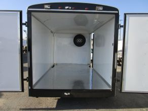 2021 Interstate Tandem Axle Pro Series 7x12 Enclosed Cargo Trailer Photo 4