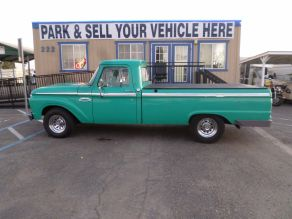 1965 Ford F100 Photo 1