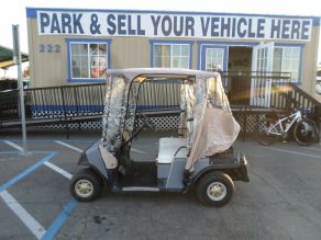 1993 EzGo Golf Cart 36 Volt
