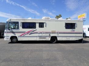 1994 Fleetwood Flair Motorhome