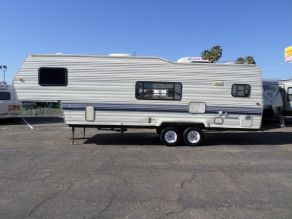 1994 Rockwood Wildwood 5th Wheel