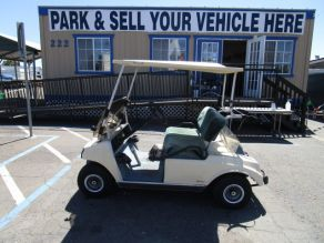 1995 Club Car Electric Golf Cart 48V
