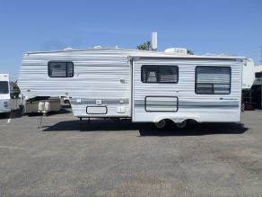 1996 Sunnybrook 27 RKF 5th Wheel  27'