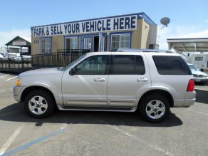 2005 Ford Explorer Limited