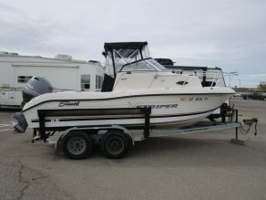 2002 Seaswirl Striper 1851