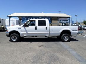 2004 Ford F350 Super Duty Diesel 4x4