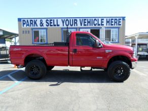 2005 Ford F350 One Ton