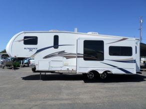 2011 Heartland Sundance XLT Ultra Lite 5th Wheel Photo 1