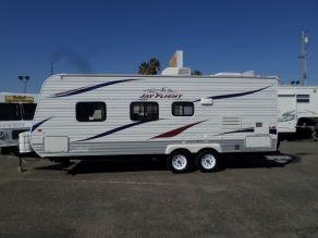 2011 Jayco Jay Flight  22'