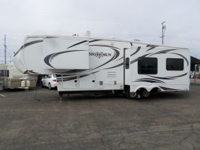 2012 Heartland Big Horn M-3055RL 5th Wheel