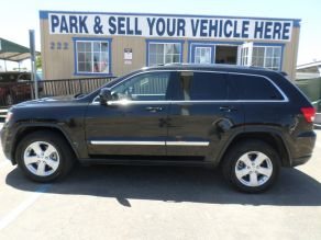 2013 Jeep Grand Cherokee Laredo Photo 1