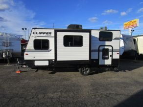 2018 Coachmen Clipper Bunkhouse Travel Trailer