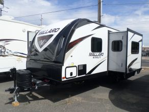 2018 Heartland Mallard M245 Bunk House Travel Trailer