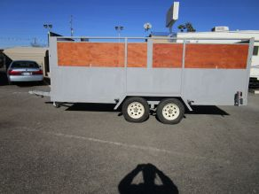 2020 Utility Trailer 16 Foot
